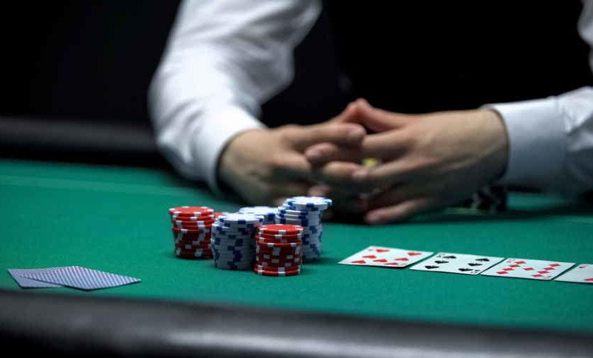 Rules of Caribbean Stud Poker