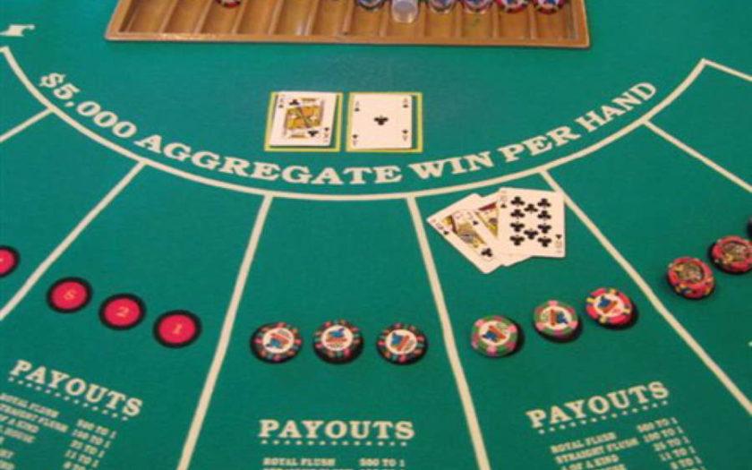 Let It Ride Poker Guide