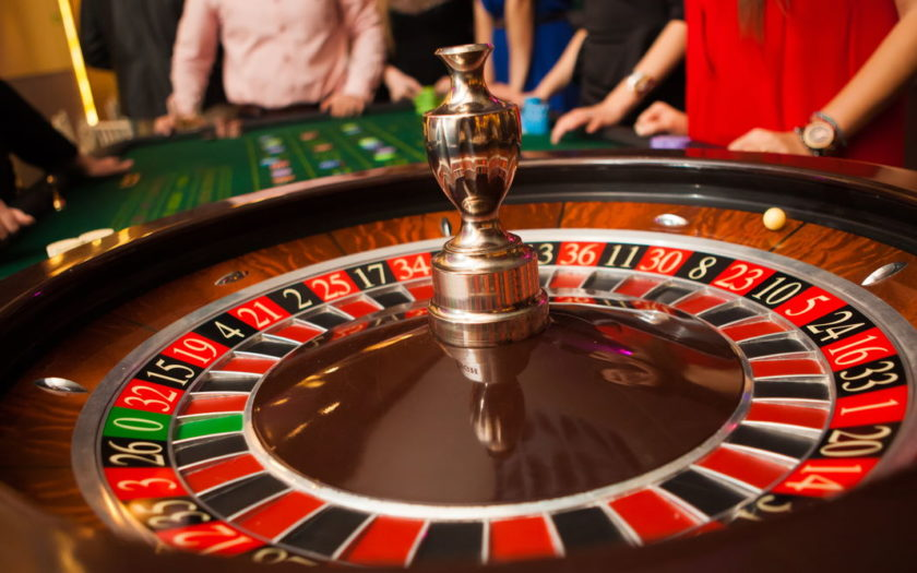 Roulette Tips Guide