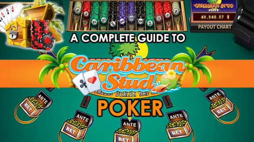 Carribean Stud Poker Guide