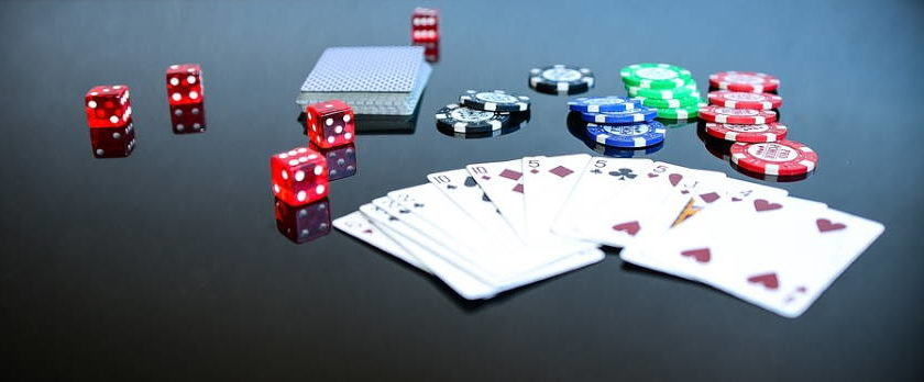 Choose an Online Casino
