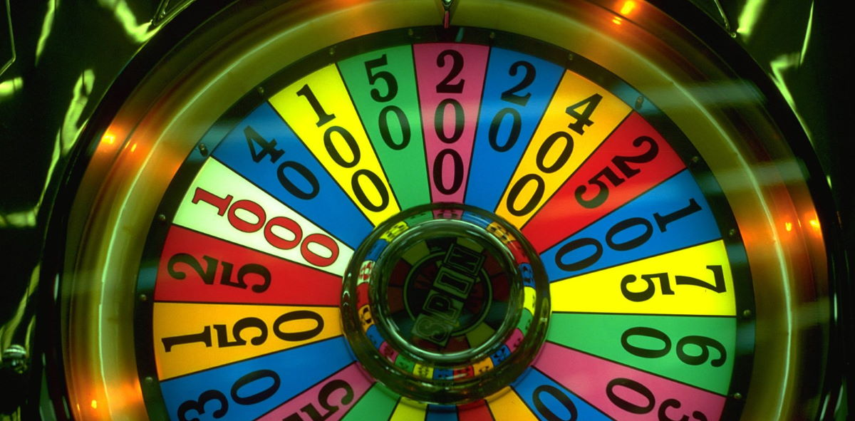 Wheel Of Fortune Casino Games